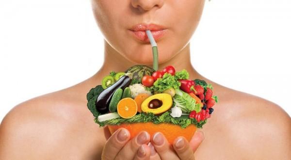 dieta pelle bellezza