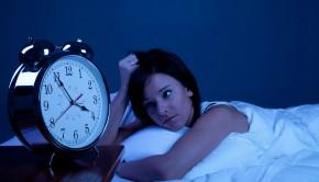 carenza sonno crema notte