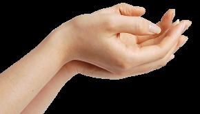cosmetici cura mani
