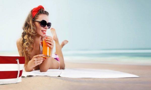 estate consigli beauty cosmetici