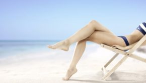 cosmetici naturali come mantenere l'abbronzatura