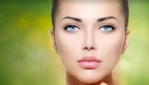 cosmetica naturale bellezza siero viso