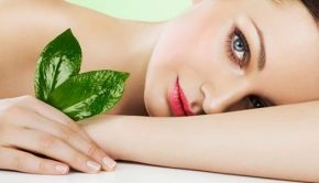cosmetica naturale beauty