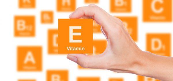 vitamina e proprietà cosmetiche